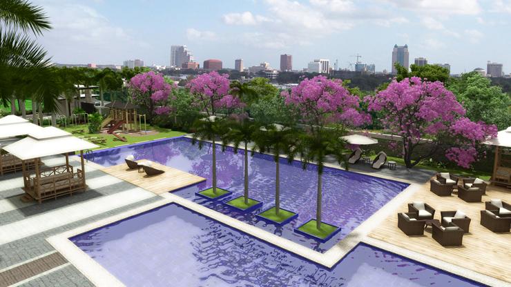 Pool+Area