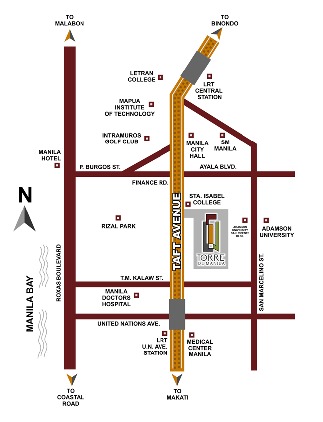 TDM+MAP