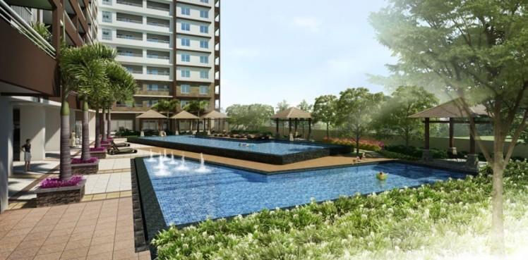 Pool-Complex
