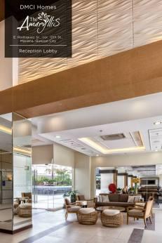 Hotel-like Lobby