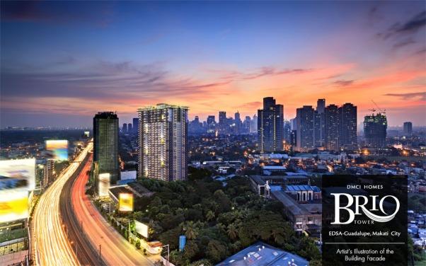 Brio Tower, Makati City