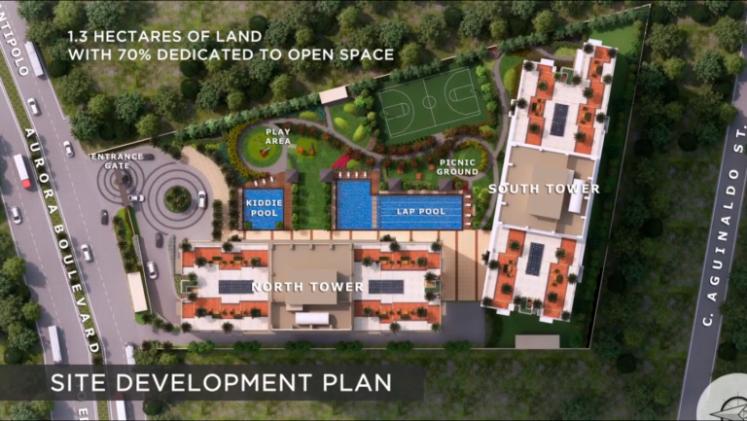 infina-towers-development-plan