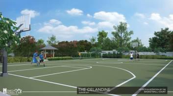 cel-basketball-court