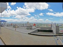 East Tower Viewing Deck