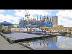 Amenity Pool