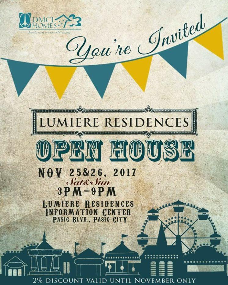 Invitation LMR Openhouse