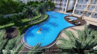 Atherton Amenity Core