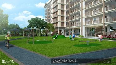 CLP Play Area