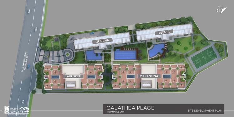 CLP Site Dev Plan